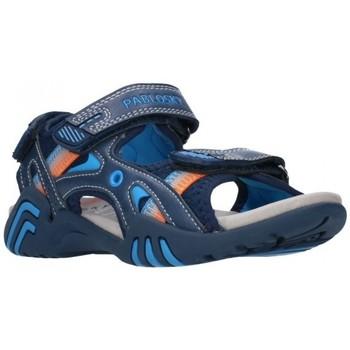 Chaussures Garçon Sandales et Nu-pieds Pablosky 963730 Niño Azul marino bleu