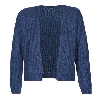 Abbigliamento Donna Gilet / Cardigan Ikks BR17015