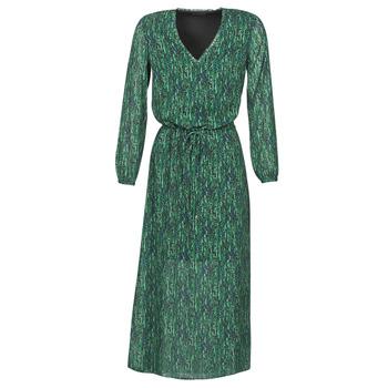 Abbigliamento Donna Abiti lunghi Ikks BR30095