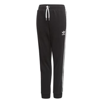 Kleidung Kinder Jogginghosen adidas Originals TREFOIL PANTS