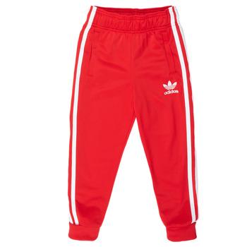Abbigliamento Unisex bambino Pantaloni da tuta adidas Originals SST TRACKPANT