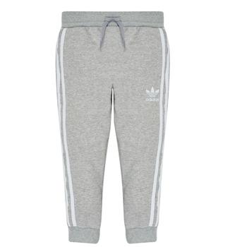 Vêtements Garçon Pantalons de survêtement adidas Originals TREFOIL PANTS