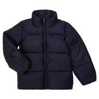 Kleidung Mädchen Daunenjacken Emporio Armani 6H3B01-1NLYZ-0920 Marineblau