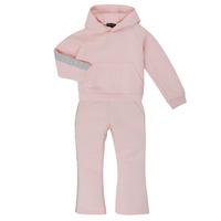 Vêtements Fille Ensembles de survêtement Emporio Armani 6H3V01-1JDSZ-0356