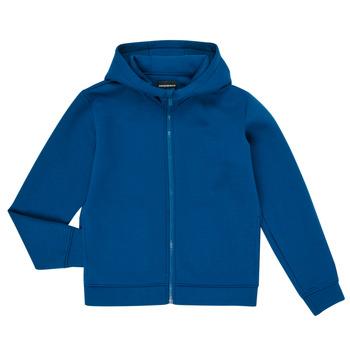 Abbigliamento Bambino Felpe Emporio Armani 6H4BJM-1JDSZ-0975