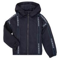 Vêtements Garçon Blousons Emporio Armani 6H4BL0-1NYFZ-0920
