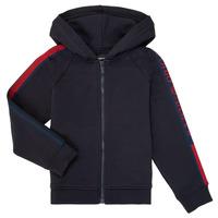 Vêtements Garçon Sweats Emporio Armani 6H4ME2-4J3BZ-0922