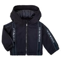 Abbigliamento Bambino Giubbotti Emporio Armani 6HHBL0-1NYFZ-0920