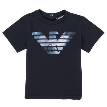 Abbigliamento Bambino T-shirt maniche corte Emporio Armani 6HHTA9-1JDXZ-0920