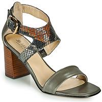 Chaussures Femme Sandales et Nu-pieds JB Martin 1NAWELI