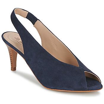 Chaussures Femme Sandales et Nu-pieds JB Martin PIM