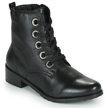 Schuhe Damen Boots Ravel MARTI