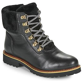 Schuhe Damen Boots Ravel PINAR