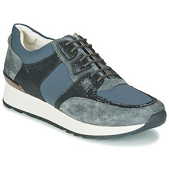 Schuhe Damen Sneaker Low Karston SINIX