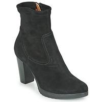 Schuhe Damen Low Boots Karston VABONO