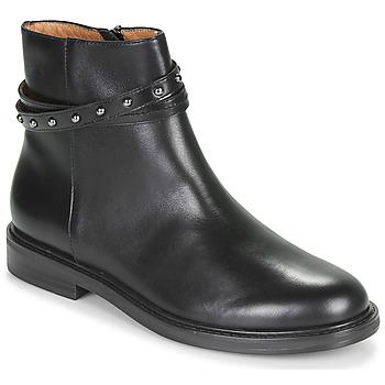 Schuhe Damen Boots Karston OVMI