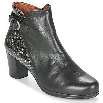 Schuhe Damen Low Boots Karston TUCKO