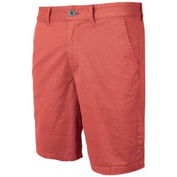 Vêtements Homme Shorts / Bermudas Waxx Short Chino SUNLIT Corail