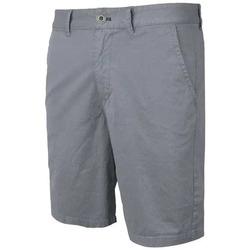 Vêtements Homme Shorts / Bermudas Waxx Short Chino SUNLIT Gris