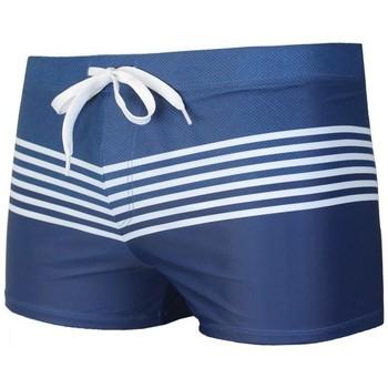 Vêtements Maillots / Shorts de bain Waxx Boxer de Bain RIVIERA Bleu Marine