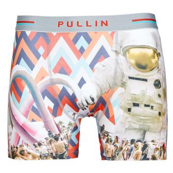 Sous-vêtements Homme Boxers Pullin FASHION LYCRA