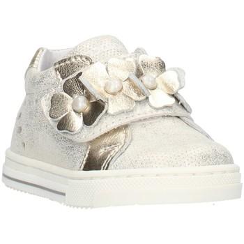 Chaussures Enfant Baskets basses Balocchi 106299 platine