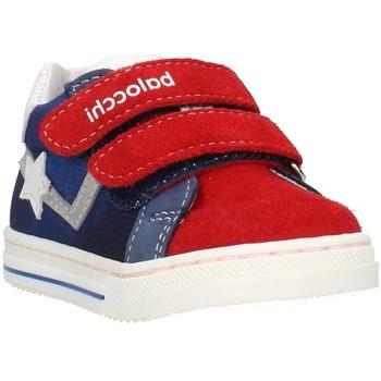 Chaussures Enfant Baskets basses Balocchi 103202 Multicolore