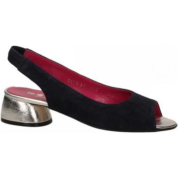 Chaussures Femme Sandales et Nu-pieds Le Babe VALENTINA blu