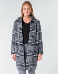 Kleidung Damen Mäntel Derhy SAISON Grau