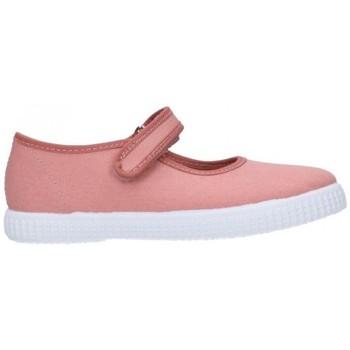 Chaussures Fille Baskets mode Batilas 51301   antique Niña Rosa rose
