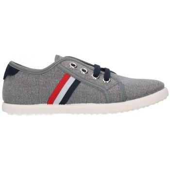Chaussures Garçon Baskets mode Batilas 47932E Niño Gris gris