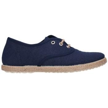Chaussures Garçon Baskets mode Batilas 47631 Niño Azul marino bleu
