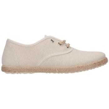 Chaussures Garçon Baskets mode Batilas 47631 Niño Taupe marron