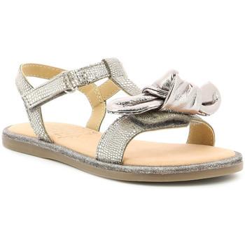 Chaussures Fille Sandales et Nu-pieds Mod'8 Palyza GRIS