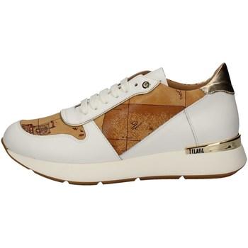 Chaussures Femme Baskets basses Alviero Martini P750/578E BLANC