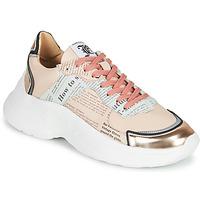 Schuhe Damen Sneaker Low John Galliano 3645