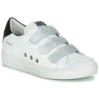 Schuhe Damen Sneaker Low Semerdjian VIP