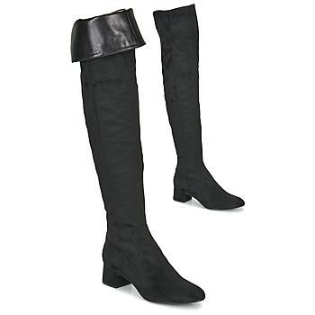 Chaussures Femme Cuissardes Unisa LUKAS