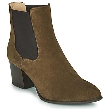 Chaussures Femme Bottines Unisa MAZE