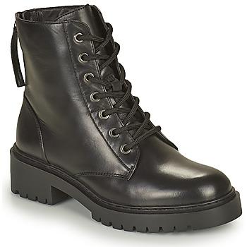 Chaussures Femme Boots Unisa JISPER