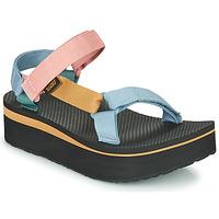 Schuhe Damen Sandalen / Sandaletten Teva FLATFORM UNIVERSAL