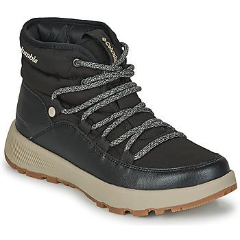 Schuhe Damen Schneestiefel Columbia SLOPESIDE VILLAGE OMNI HEAT MID