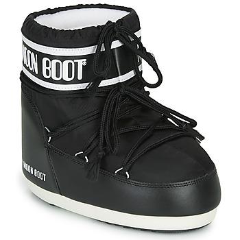 Scarpe Donna Stivali da neve Moon Boot MOON BOOT CLASSIC LOW 2