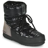 Chaussures Femme Bottes de neige Moon Boot MOON BOOT LOW ASPEN WP