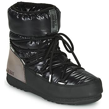Scarpe Donna Stivali da neve Moon Boot MOON BOOT LOW ASPEN WP
