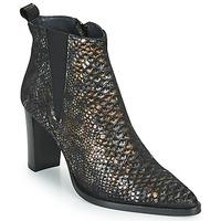 Schuhe Damen Low Boots Myma KOLI