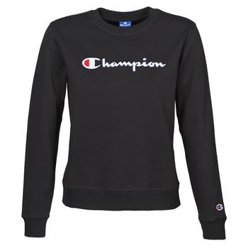 Vêtements Femme Sweats Champion HEAVY COMBED COTTON FLEECE
