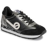 Schuhe Damen Sneaker Low No Name CITY RUN JOGGER