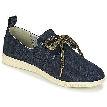 Schuhe Damen Sneaker Low Armistice STONE ONE W Blau