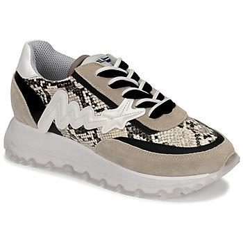 Scarpe Donna Sneakers alte Meline TRO1700